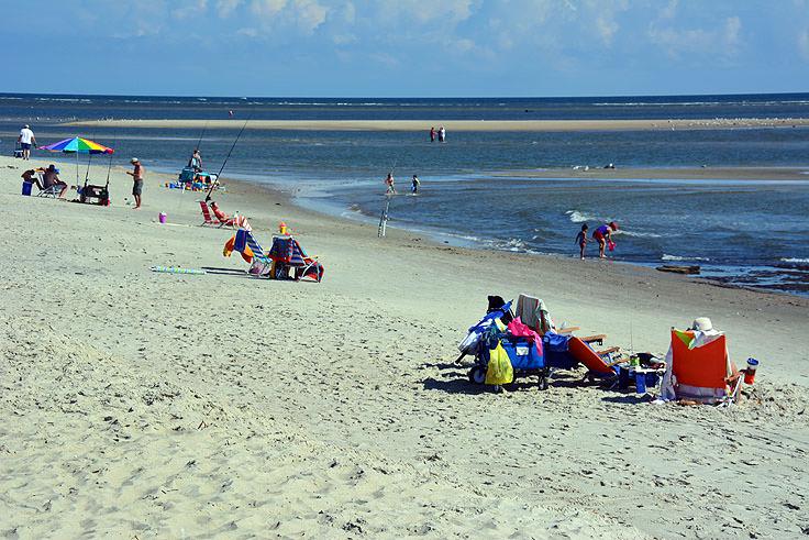 Oceanfront Hotels Near Holden Beach Nc