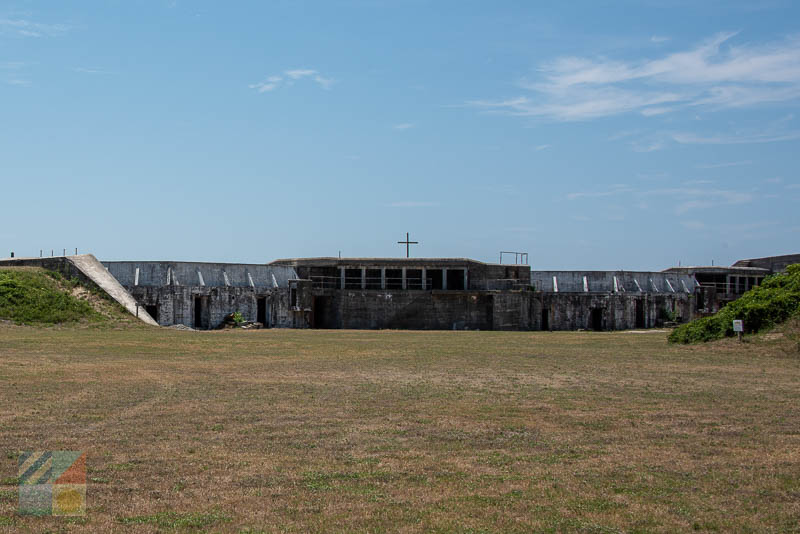 Fort Caswell