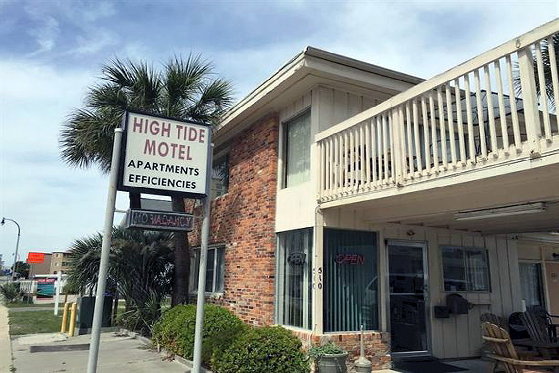 High Tide Motel