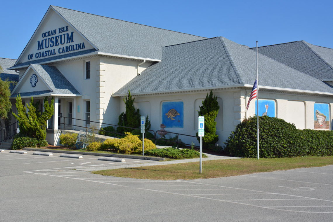 Museum of Coastal Carlina