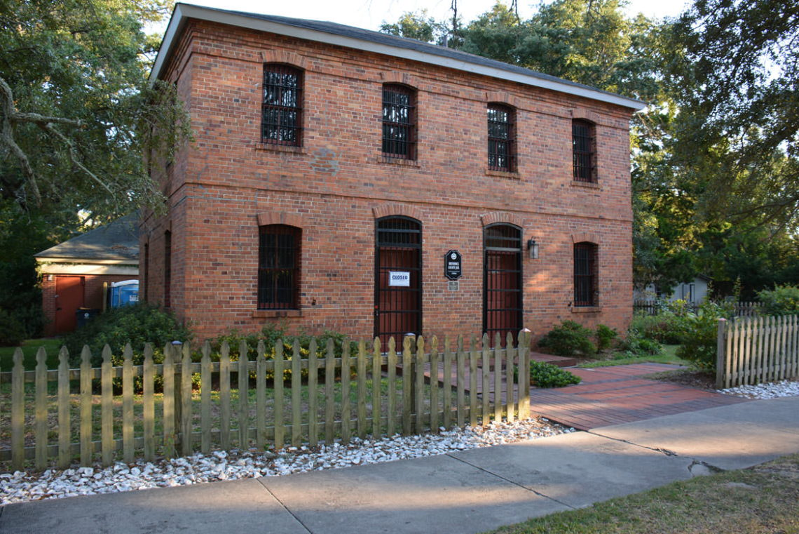 Southport Historical Society