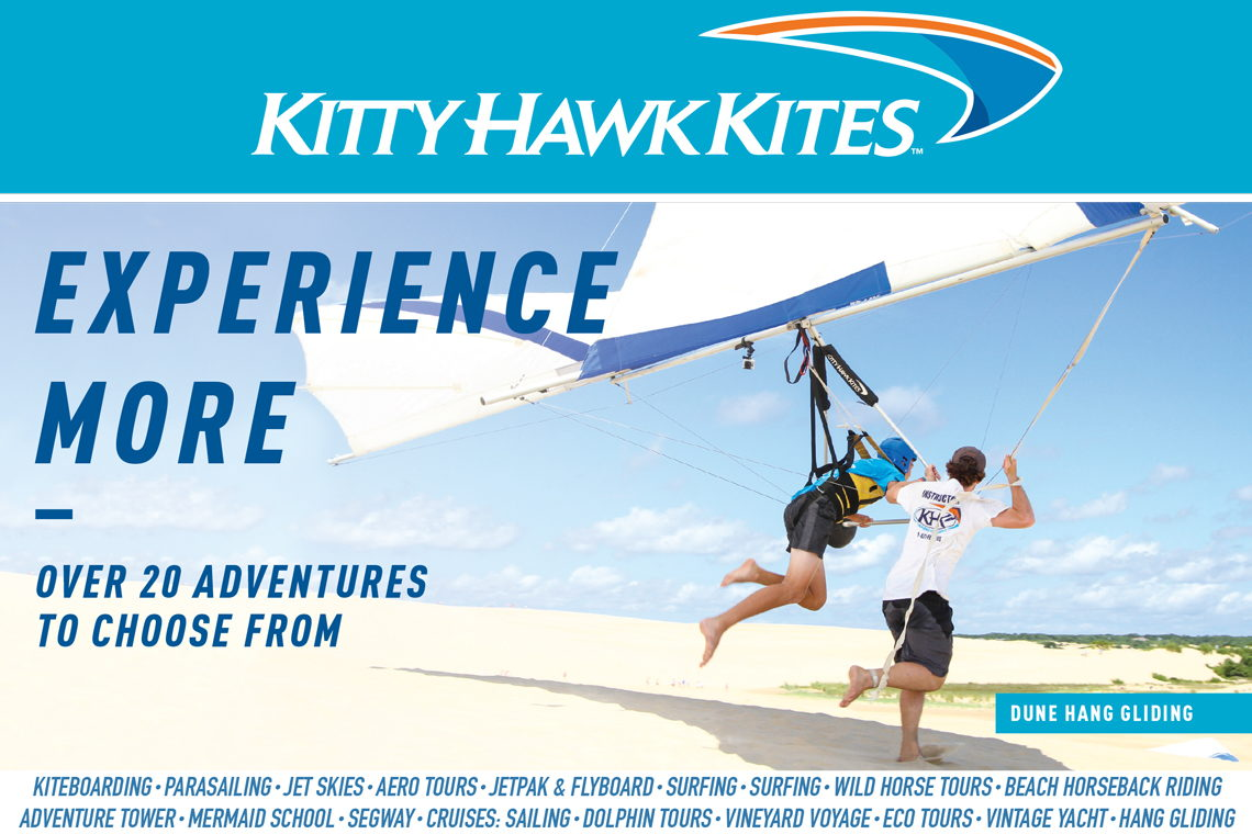 $5 OFF $30 RETAIL PURCHASE AT ANY  KITTY HAWK KITES