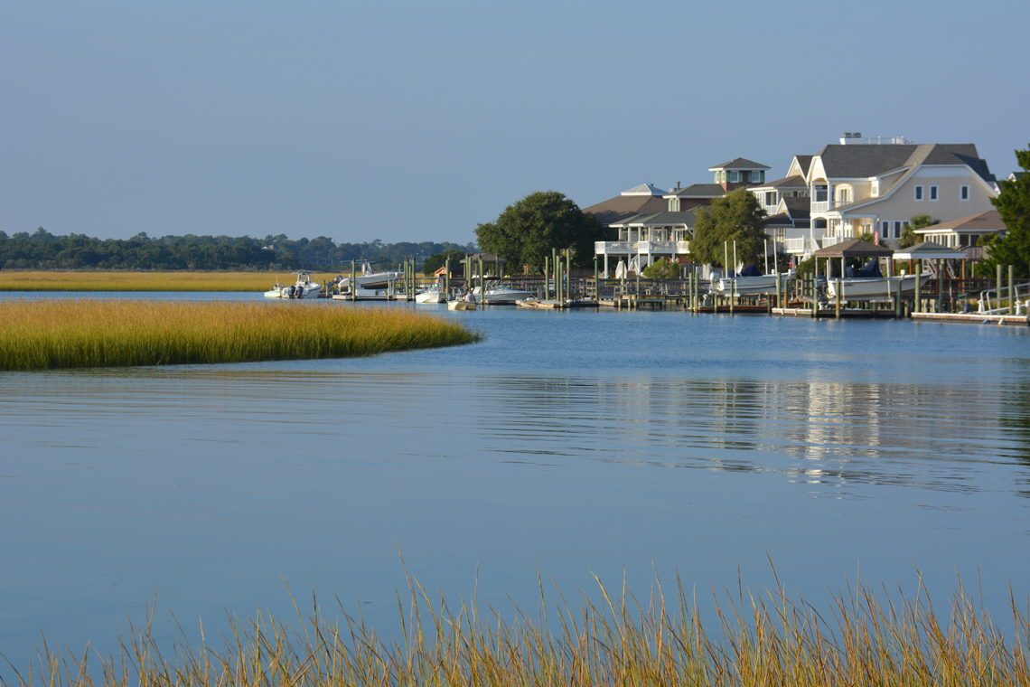 Cape Fear Vacation Rentals - Capefear-NC.com