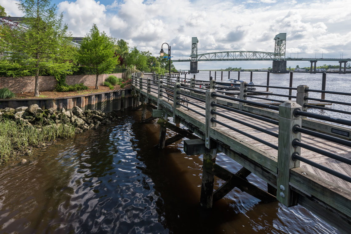Top 10 Attractions for Cape Fear, NC