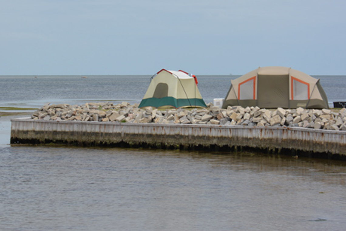Cape Fear Camping & RV Guide